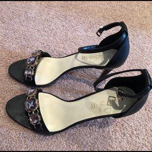 Aldo Shoes - Aldo Pretty Black Heels!